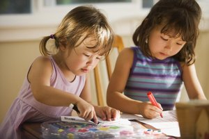 Hello and Goodbye Preschool Activities