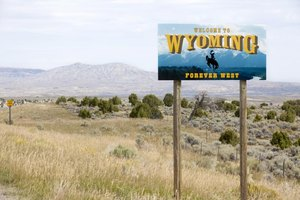 Wyoming State Facts for Kids