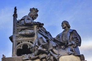 Facts About Christopher Columbus for Kids