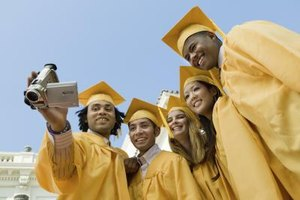 Class Graduation Video Ideas