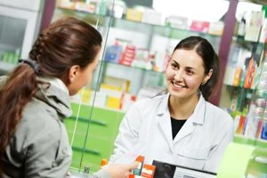 The Easy Way to Get Into Pharmacy School