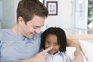 Share your love and experience as a foster parent.