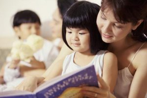 What Is Oral Language Development in Reading?