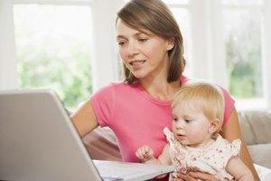 Turning Mom Skills into Job Skills