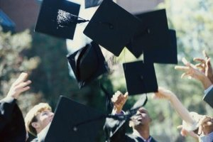 How to Make Graduation Caps Out of Paper