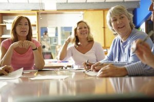 Educational Grants for Women Over 50