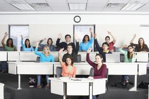 How to Teach English Grammar to College Students