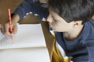 How to Teach Writing to Autistic Children