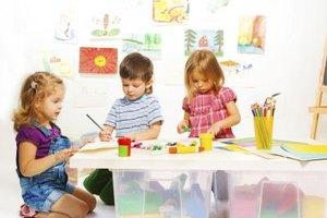 Activities to Promote Language & Literacy Development