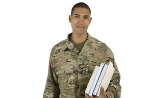 How to Request Military Transcripts