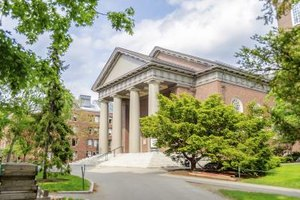 Brown University Summer Programs for High School Kids
