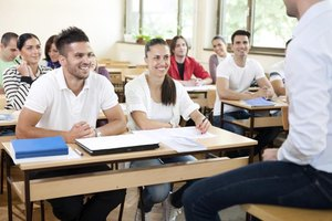 The Best Colleges & Schools in California to Become a Teacher