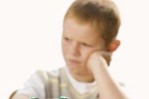 Schools for Boys With Behavioral Problems