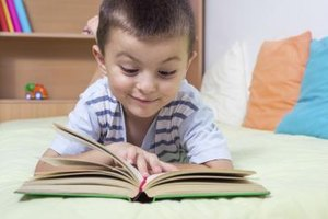 Learning Theories About Reading Development