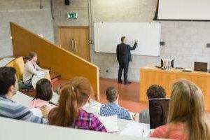 Math Classes Needed to Graduate High School