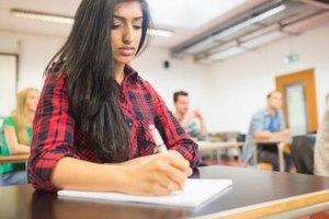 Persuasive Essay Topics on Study Hall