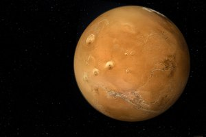 How to Make a Paper Plate Mars