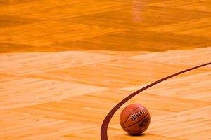 Tamaño y peso oficial de una pelota de baloncesto