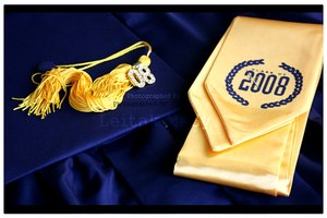 What Is a Graduation Stole?