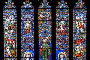 Where to Sell Your Church's Stained Glass Windows