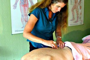 Tiredness Following Acupuncture Treatment