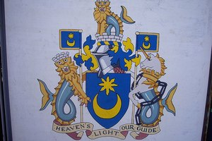 Facts About the Coat of Arms