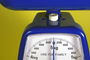 Cómo perder peso con 1700 calorías