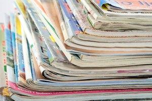 How to Analyze Print Media