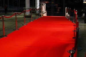 How to Get Invited to Red Carpet Events