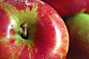 Vinagre de sidra de manzana orgánico vs. el vinagre de sidra de manzana pasteurizado