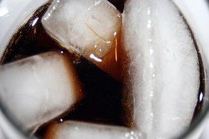 Efectos secundarios de la bebida Diet Coke