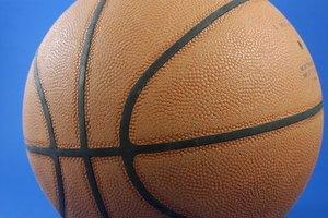 Datos sobre las pelotas de baloncesto