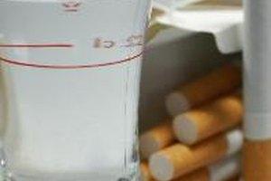 ¿Cómo afectan las drogas y el alcohol tu sistema circulatorio?