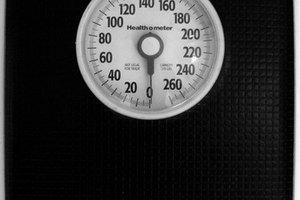¿Cuánto debe pesar una mujer de cinco pies y seis pulgadas?