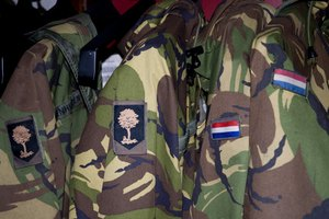 How to Join the Netherlands Military