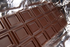 How to Make Unsweetened Chocolate Into Dark Chocolate