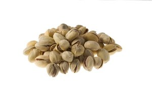 How to Dry Roast Raw Pistachios