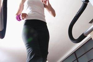 El uso regular de una cinta de correr produce muchos beneficios para la salud.