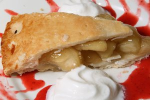How to Freeze Homemade Apple Pie
