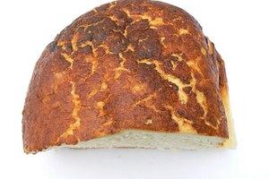 Alimentos libres de gluten y levadura