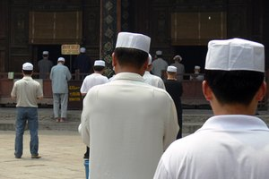Muslim Boarding Schools