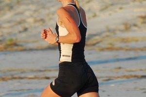 Las medidas ideales para una mujer atlética por peso corporal y tamaño