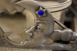 How to Care for Pewter Jewelry