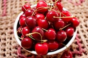 Efectos secundarios del extracto de cerezas