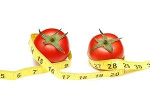 Los efectos de una dieta de 500 calorías por día