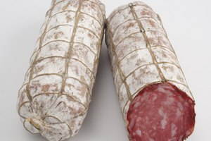 ¿El salami es saludable?