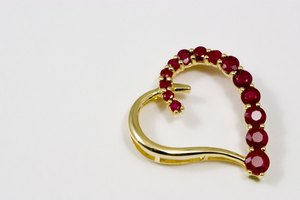 How to Cut a Rough Ruby