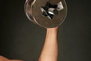 Cómo reducir las estrías provocadas por el ejercicio