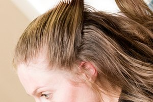 Different Ideas for Frosting Your Hair