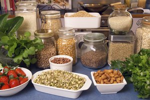Foods Containing Statins